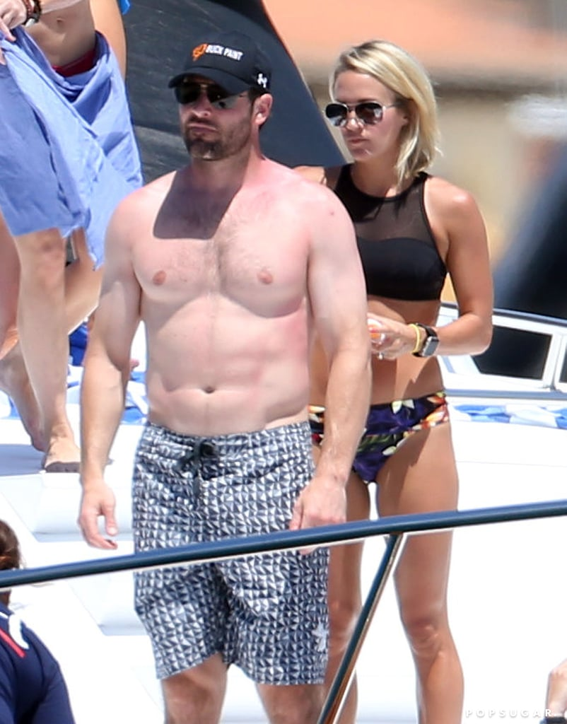 Carrie Underwood Bikini Pictures in Mexico July 2016 | POPSUGAR ...