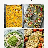 Quick Low-Carb Dinner Recipes