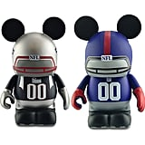Vinylmation National Football League Figures ($15)