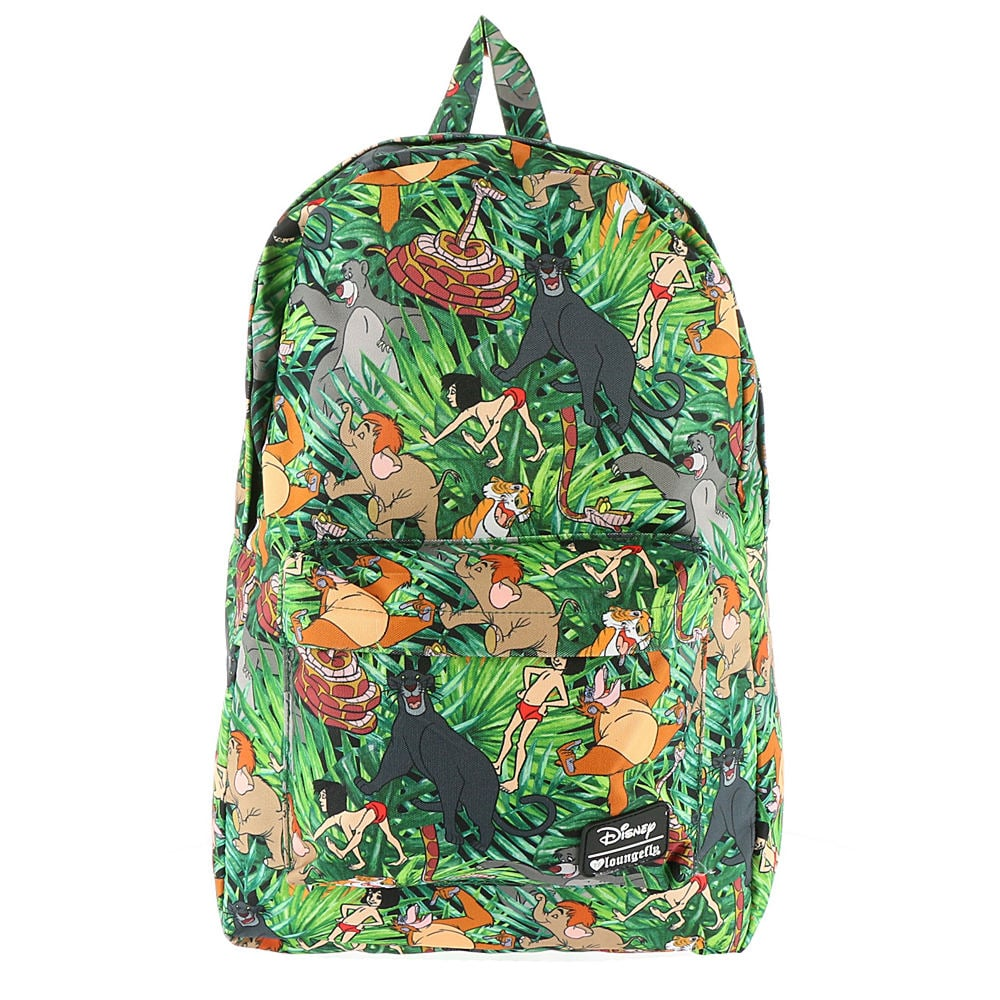 Loungefly Disney The Jungle Book Backpack