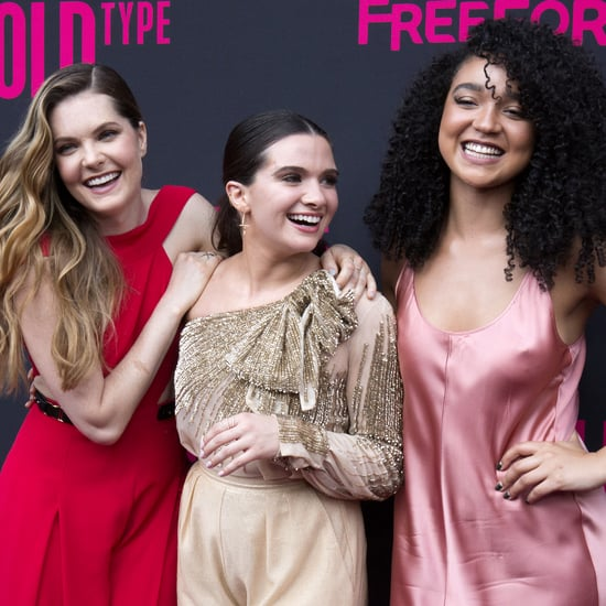 Read The Bold Type Cast's Sweetest Quotes About Friendship