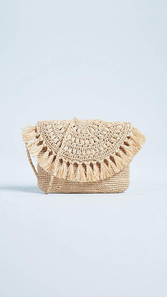 Mar Y Sol Mia Crossbody Bag