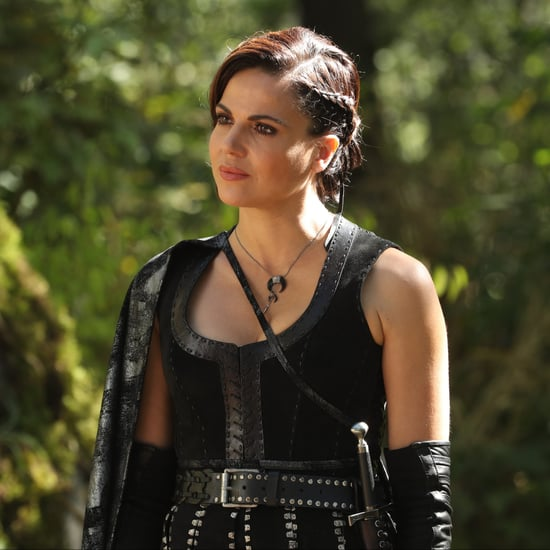 Best Once Upon a Time Character 2017