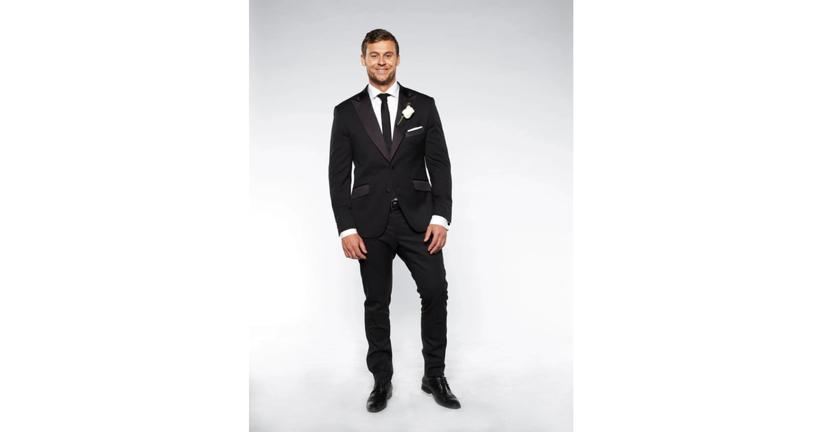 Ryan, 29   Married at First Sight 2018 Grooms   POPSUGAR Celebrity ...