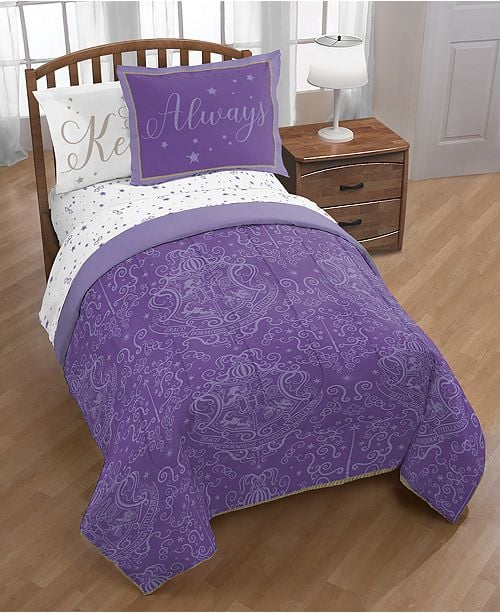 Harry Potter Whimsical Witch Full Bedding Set