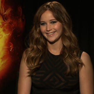 Hunger Games Behind The Scenes, Cast Interviews, Details