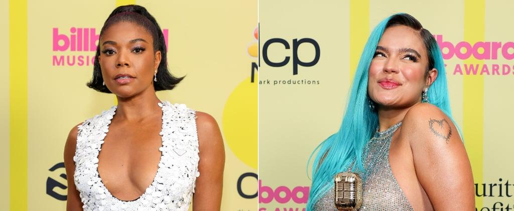 Best Hair and Makeup at Billboard Music Awards 2021: Photos