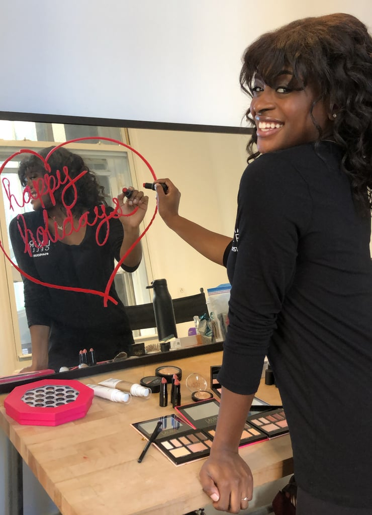Celia Rose Gooding Broadway Beauty Interview