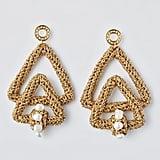 Lucy Folk Briout Earrings ($370)