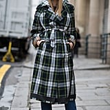 The Trend: Plaid Everything