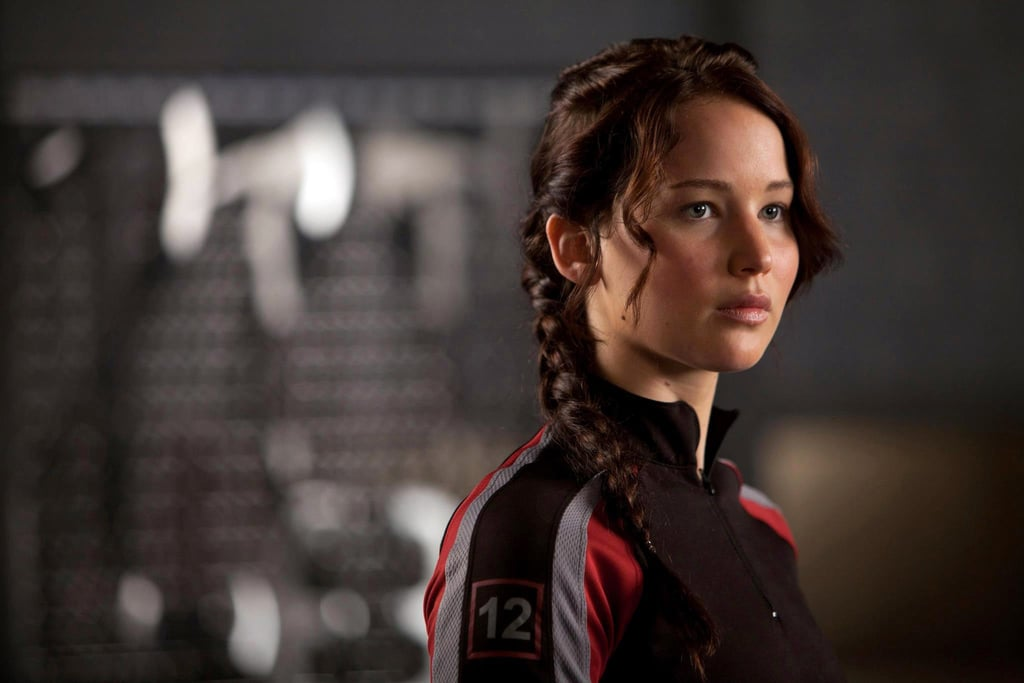 Here's What Would Happen If Hunger Games Characters Lived in the Harry Potter Universe