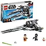 Lego Star Wars Black Ace TIE Interceptor