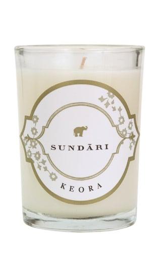 Sundari Keora Candle