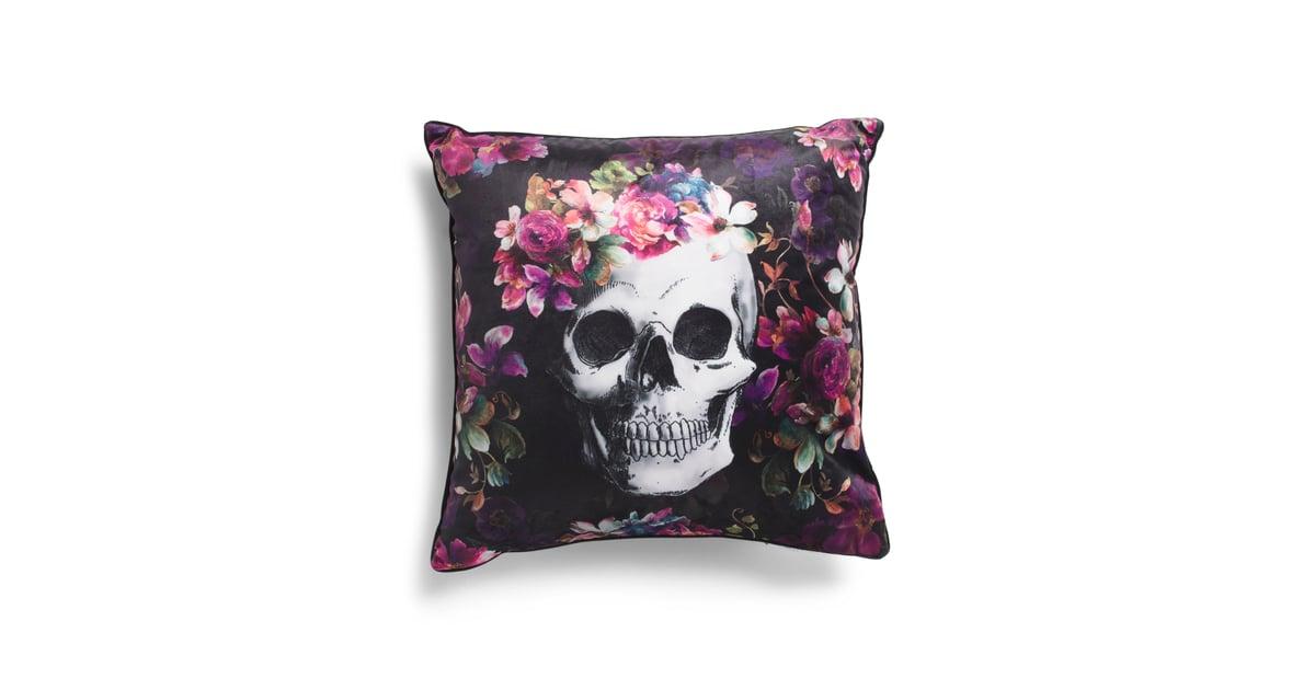 Skeleton Body Pillow | Best TJ Maxx