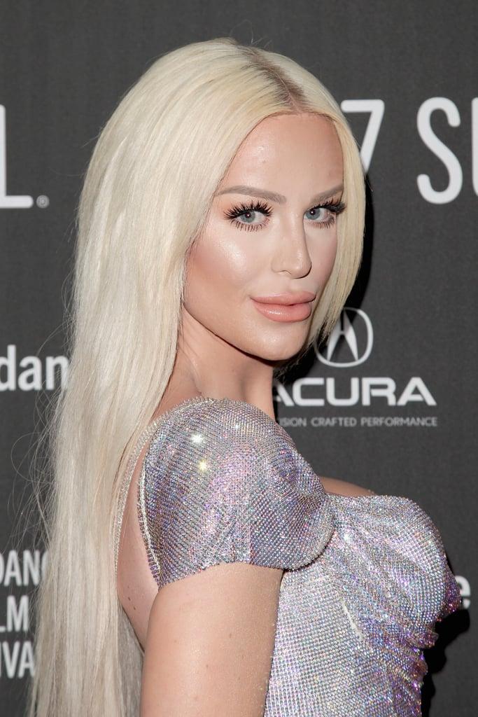Gigi Gorgeous For Revlon