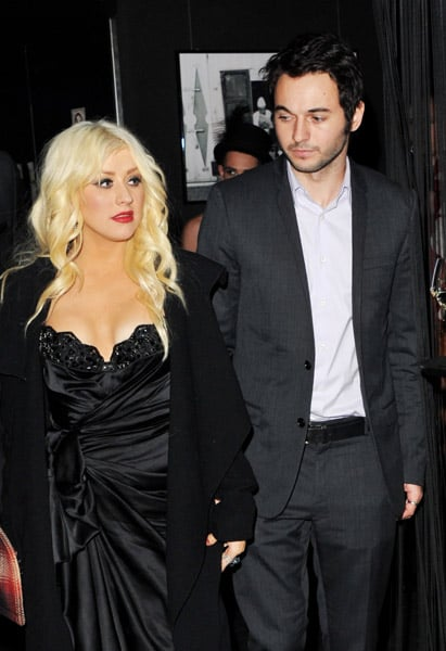 Christina Aguilera and Boyfriend Matthew Rutler Arrested ...: http://www.popsugar.com.au/celebrity/Christina-Aguilera-Boyfriend-Matthew-Rutler-Arrested-Public-Intoxication-14568605