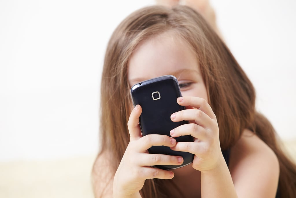 Bullies Love to Hide Behind a Screen
