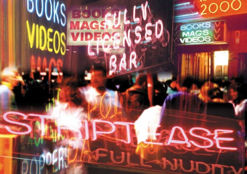 You Asked: What's so Great About Strip Clubs Anyway?