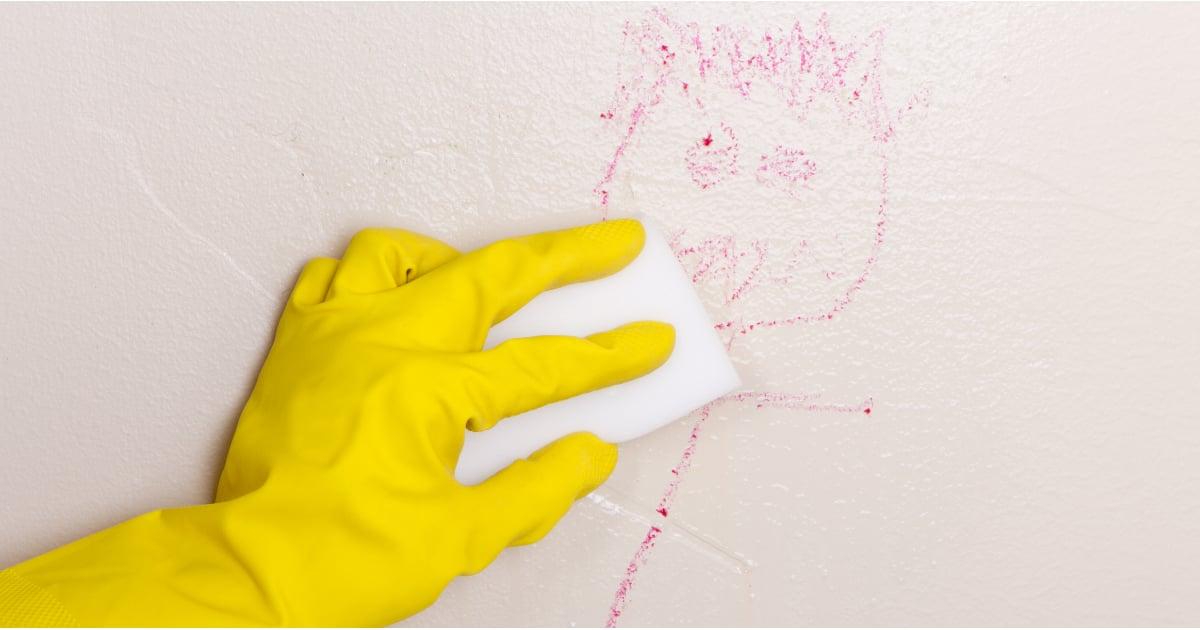 Magic Eraser Uses Popsugar Smart Living
