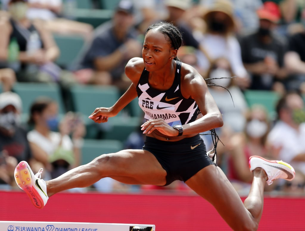 These Women Demolished Records at the Prefontaine Classic