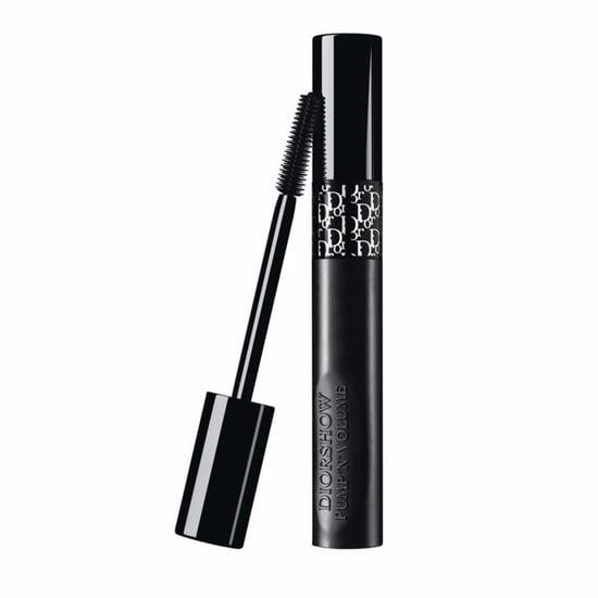 Review Dior Diorshow Pump'N'Volume Mascara