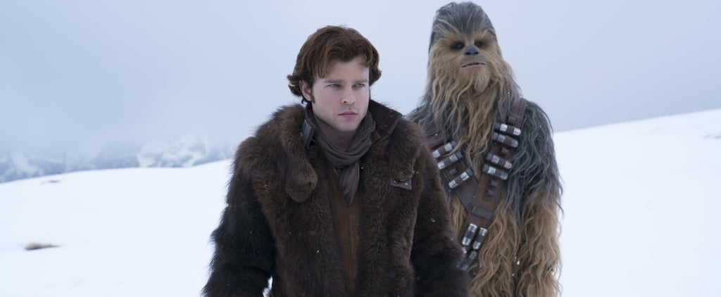 Solo: A Star Wars Story Halloween Costumes