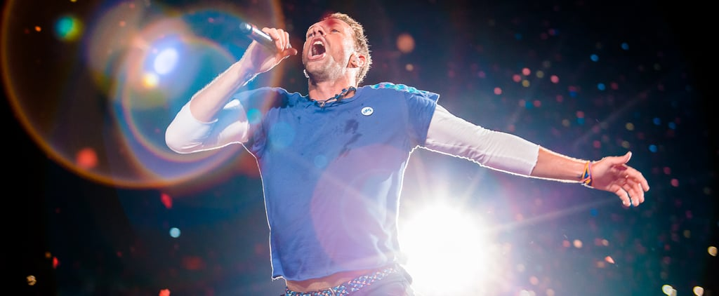 "Listen to Coldplay's New Singles ""Orphans"" and ""Arabesque"""