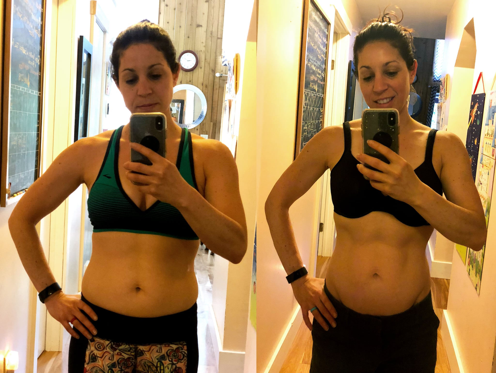 4 3 diet success month one
