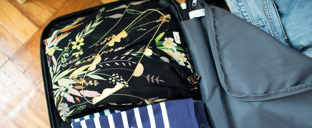 Clothing Moving Hacks