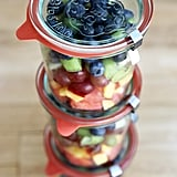 Anytime: Fruit Cups