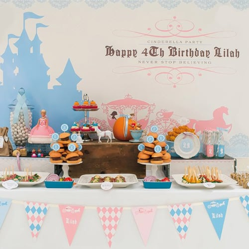 disney birthday party themes popsugar moms