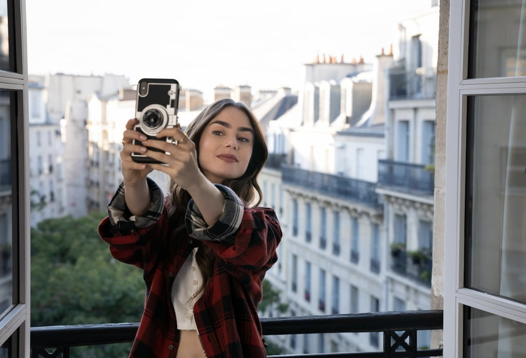 Where to Buy the Phone Case From Emily in Paris