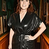Princess Eugenie Knows the Understated Pieces Match With Everything