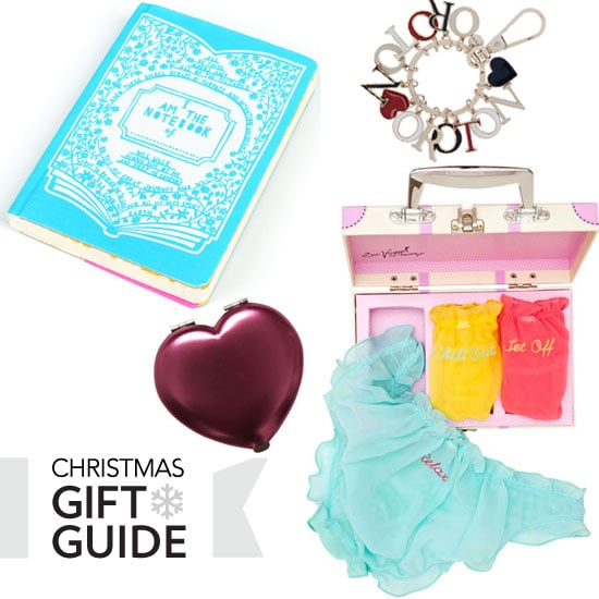 chic stocking fillers for christmas for under 70 cute christmas present ideas from peter alexander