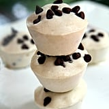 Chocolate chip banana ice-cream bites — 39 calories  Now Watch: 3 Quick and Easy Summer Lunches