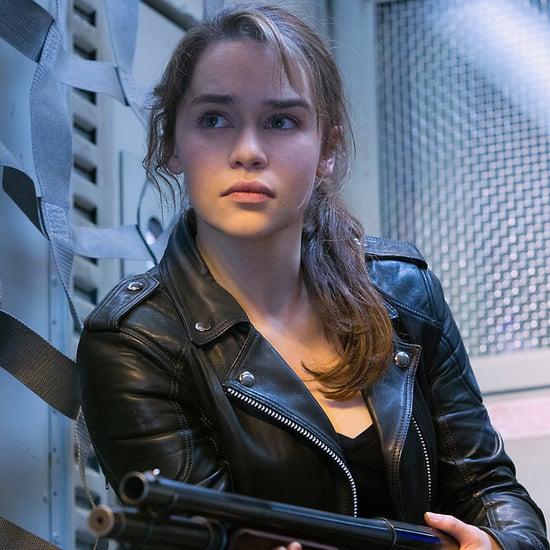 Terminator Genisys Pictures