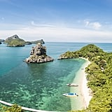 Get Certified in Scuba Diving in Ko Tao, Thailand