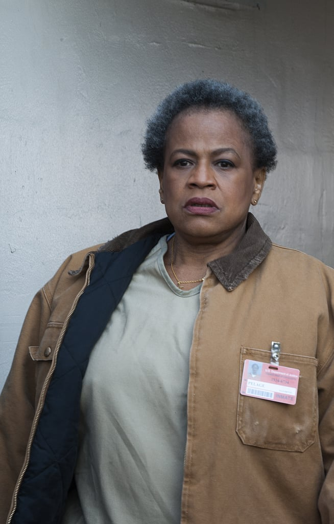 Why Is Miss Claudette Pelage in Prison?