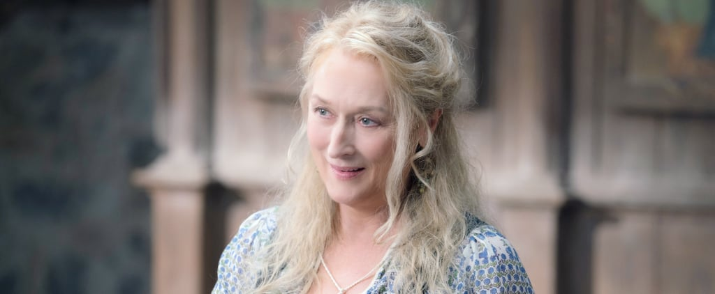 Is Meryl Streep in Mamma Mia 2?