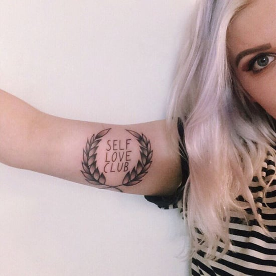 Self Love Club Tattoos