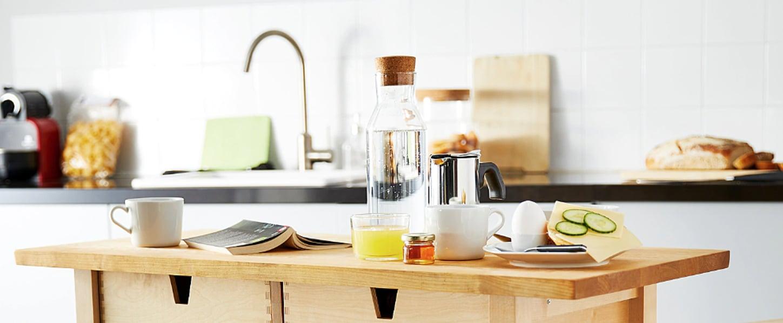 Best Ikea Kitchen Furniture With Storage