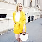 Wear Your Yellow Anywhere