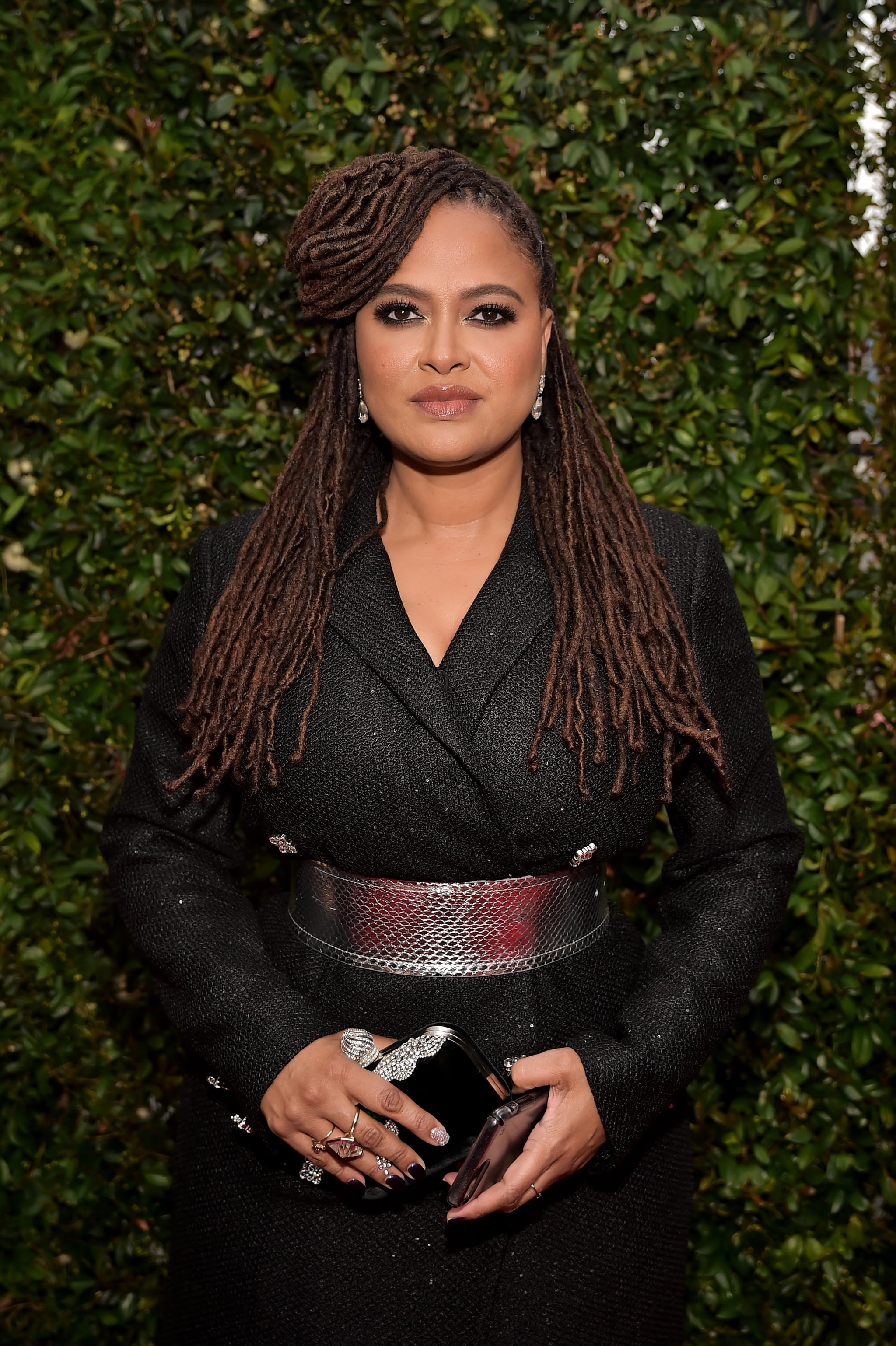 HOLLYWOOD, CALIFORNIA - JUNE 06:  Ava DuVernay attends Audi Presents The 47th AFI Life Achievement Award Gala on June 06, 2019 in Hollywood, California. (Photo by Stefanie Keenan/Getty Images for Audi)