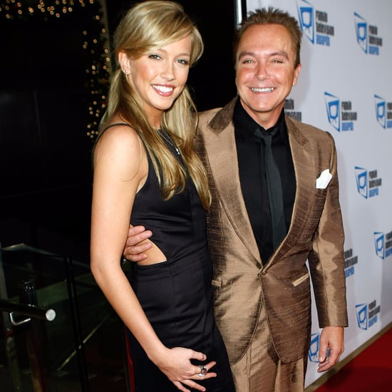 Katie Cassidy's Tweet About David Cassidy's Death