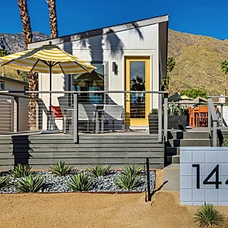 How Much Do the Palm Springs Tiny Homes Cost?