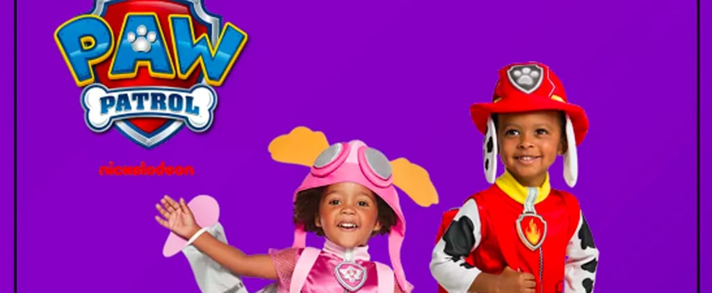 Target Trick-or-Treating and Paw Patrol Event October 2019