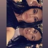 Khloé Kardashian Birthday Party Pictures 2019
