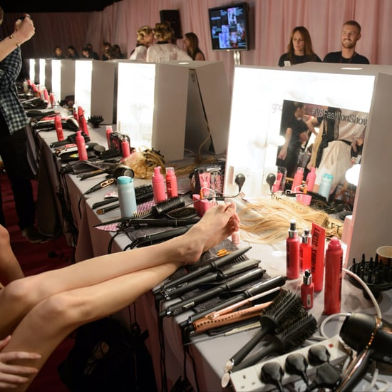 Victoria's Secret Fashion Show Backstage Secrets