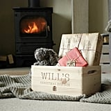 Bespoke & Oak Co. Personalised Christmas Eve Box