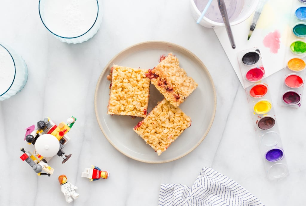 Think Outside the (Cereal) Box! 26 Recipes Kids Will Love